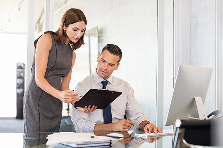 Come trovare un valido Junior Administrative Assistant