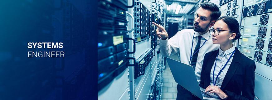 Come trovare un valido Technical  System Engineer