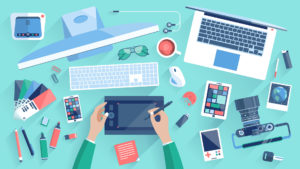 Come trovare un valido Graphic & Web Designer