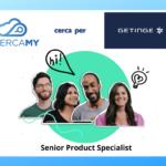 Senior product specialist