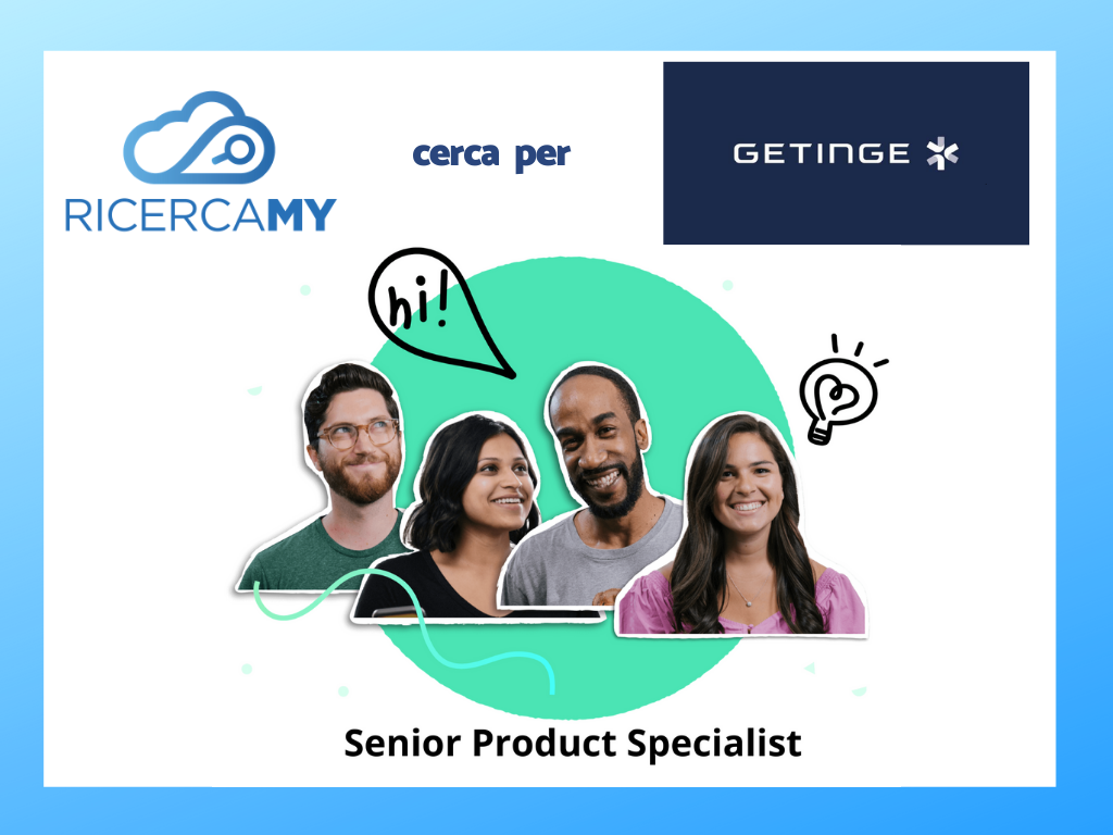 You are currently viewing Senior product specialist