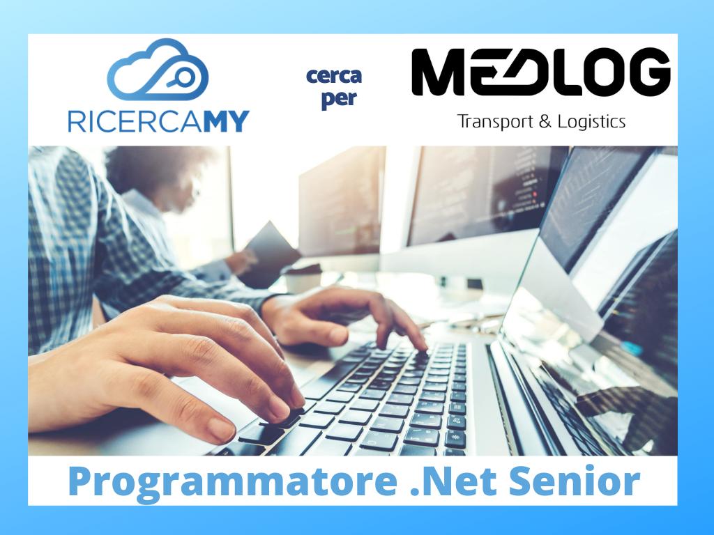 Programmatore .Net Senior – Milano