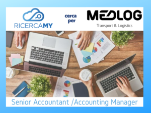 Read more about the article Scaduto:Senior Accountant/ Accounting Manager