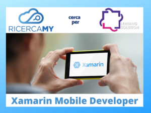 Read more about the article Xamarin Mobile Developer