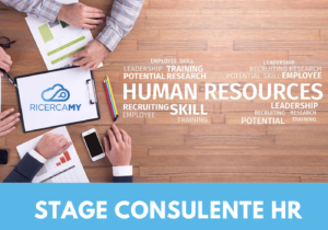 Read more about the article Consulente HR in Stage