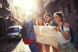 Read more about the article Come trovare un valido Accompagnatore turistico