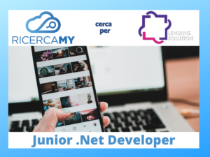 Read more about the article Scaduto:Junior .Net Developer