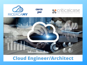 Read more about the article Cloud Engineer – Architect