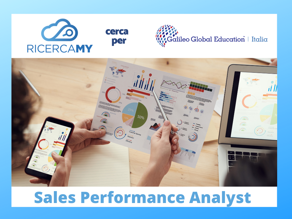 You are currently viewing Sales Performance Analyst