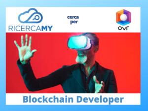 Read more about the article Blockchain Developer