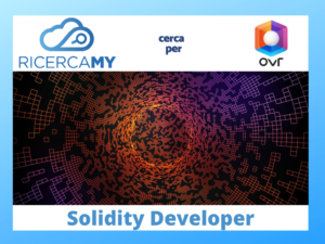 Read more about the article Solidity Developer