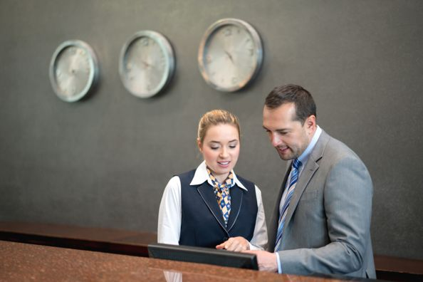 You are currently viewing Come trovare un valido Hotel Manager