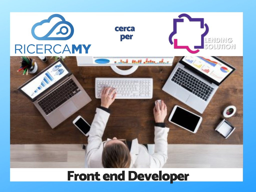You are currently viewing Front end Developer