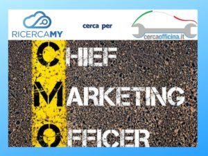 Read more about the article Chief Marketing Officer – Settore Digital