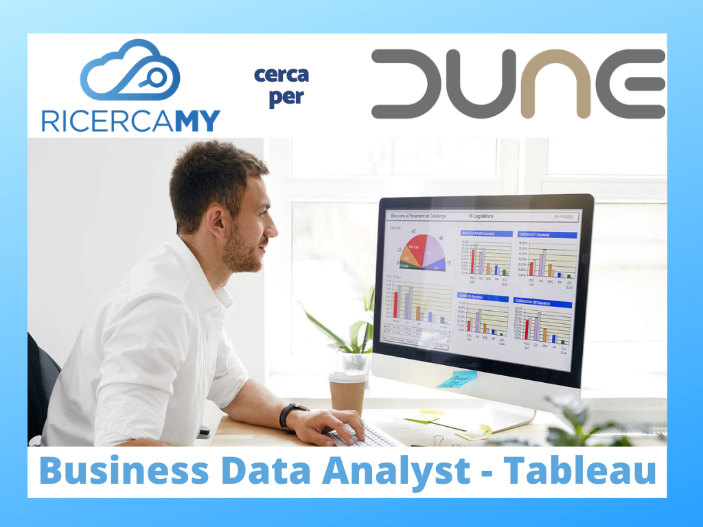 You are currently viewing Business Data Analyst – Tableau