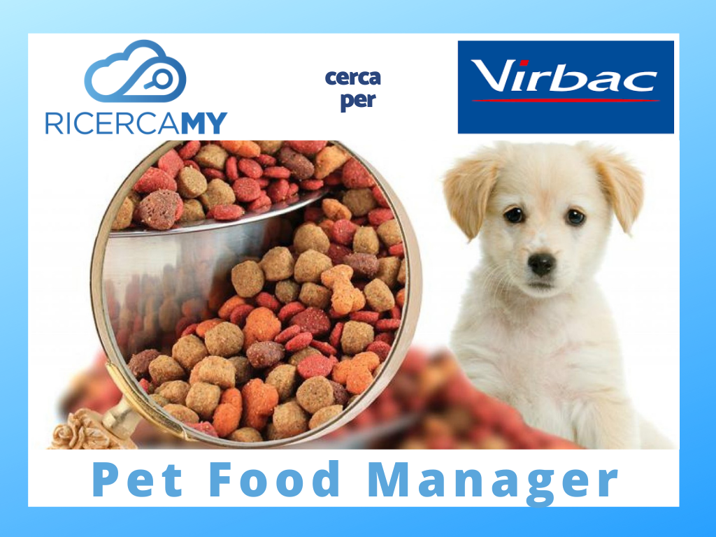 You are currently viewing Pet Food Manager