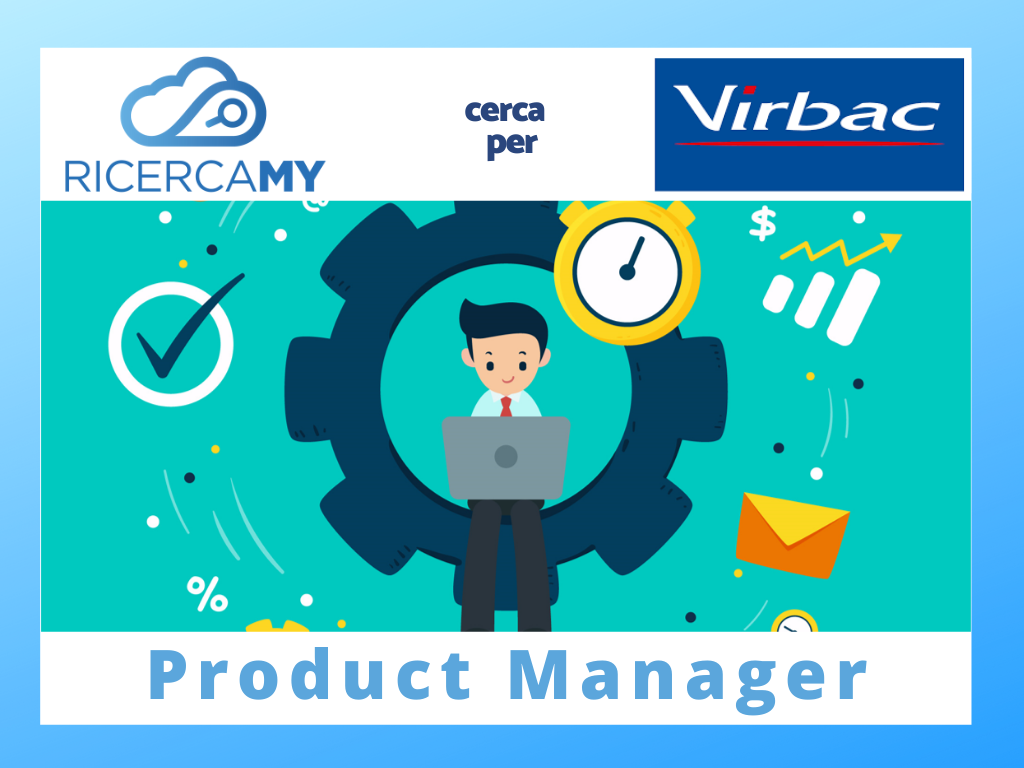 You are currently viewing Product Manager per Virbac