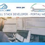 Full Stack Developer – Portali Web