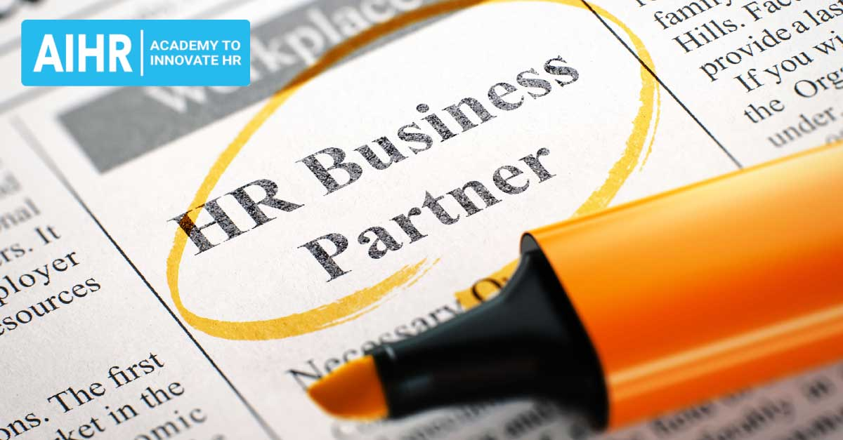 You are currently viewing Come trovare un valido HR Business Partner