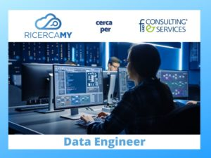 Read more about the article DATA ENGINEER